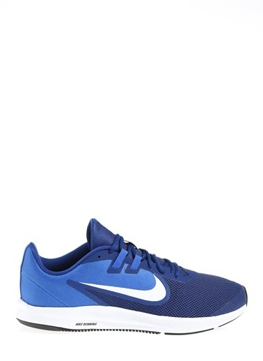 Nike Downshifter 9 Mavi